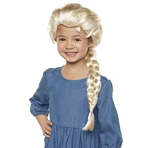 Disney Frozen 2 Elsa Wig, 20