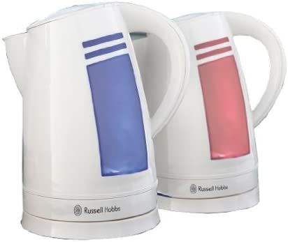 Russell Hobbs Colour Changing Kettle