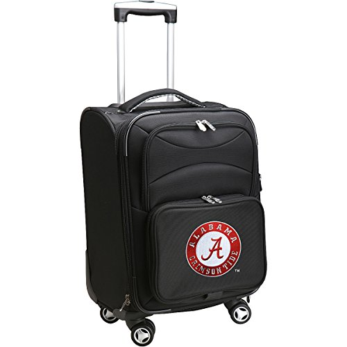 denco-sports-luggage-university-of-alabama-20-black-domestic-carry-on-spinner