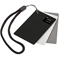 Vello White Balance Card Set (Small) + Medium Set + Large Set