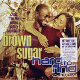 Brown Sugar [Vinyl]