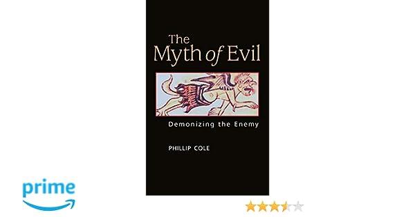 Phillip Cole