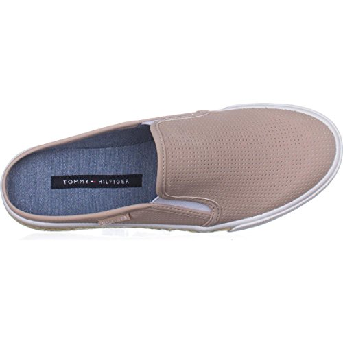Tommy Hilfiger Frank3 Slip-on Fashion Sneaker - Rosa Chiaro