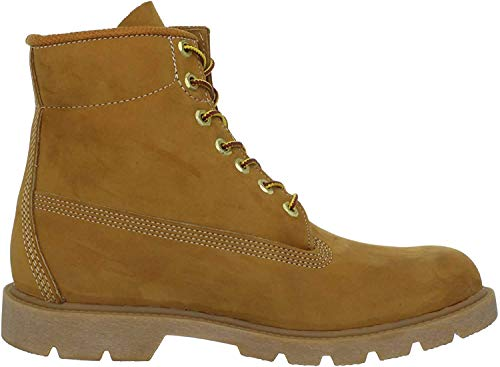 """TIMBERLAND 6"""" Basic Non-Contrast Waterproof, Men's Boots"""