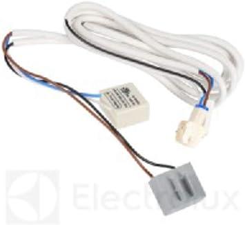 Electrolux - Interruptor termico de frigorifico congelador: Amazon ...