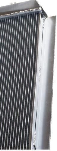 Fan For 1948-1954 CHEVY TRUCK PICKUP AT//MT 49 50 51 52 53 54 Aluminum Radiator