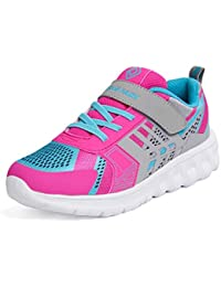 the best attitude 0f774 d8a76 Boys Girls Athletic Running Shoes Sneakers
