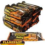FLAMEFAST INSTANT-LIGHT SMOKELESS FIR...