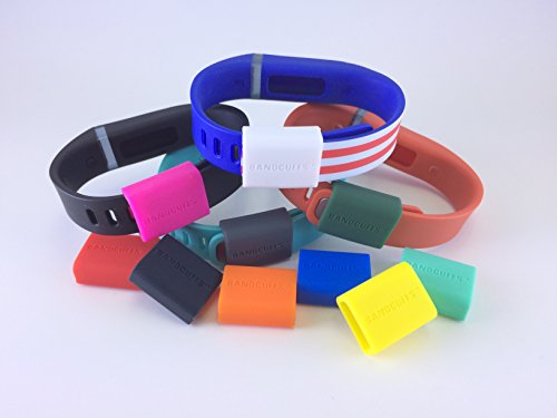 Don/'t Lose your Fitbit! Fitbit Secure Clasp