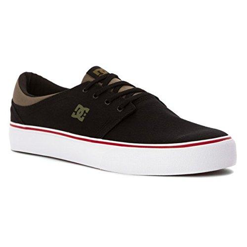 崇拝します春好ましい(ディーシー) DC Shoes メンズ シューズ?靴 スニーカー DC Shoes Trase SM 並行輸入品