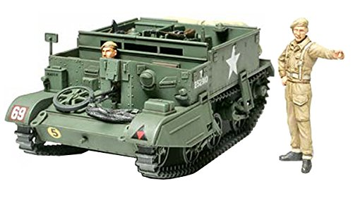 Carrier Mk.Ii Hobby Model Kit ()