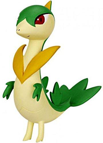 Jakks Pacific Pokemon Black & White Series 3 Basic Servine Figure