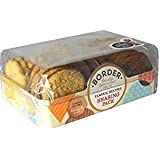 Border Biscuit Family Sharing Pack 400g