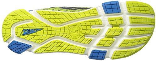Altra - PROVISION 2 - Herren Stability Running Schuhe - Laufschuhe - Lime/Blue