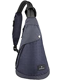 Luggage Altmont 3.0 Dual-Compartment Monosling, Navy, One Size