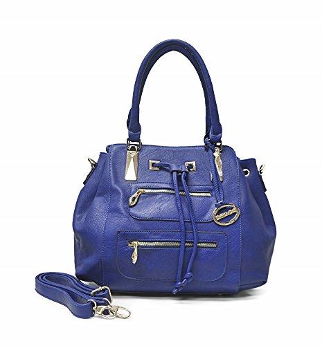 Inspired Hobo Bag - 5