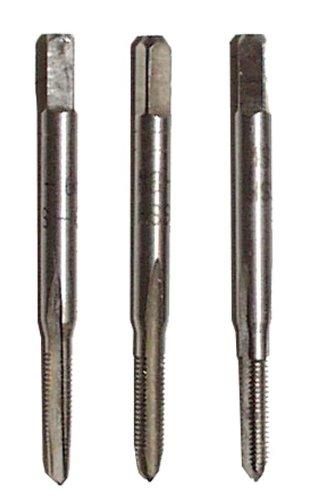 Gr M 3-2,5 mm Connex COXT672325 Hand-Gewindebohrersatz HSS nach DIN 352 gefertigt 3-teilig
