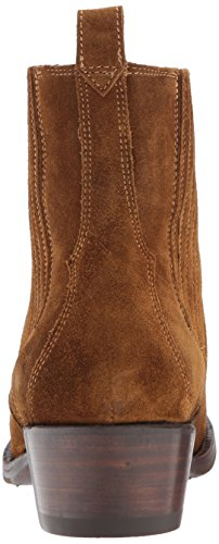 Diana Soft Suede Wheat Women's Chelsea Oiled FRYE Boot Cxn5BwO