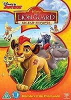 The Lion Guard - Unleash the Power