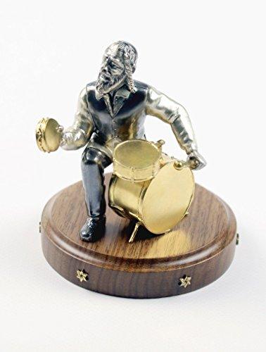 (Silver Figurine