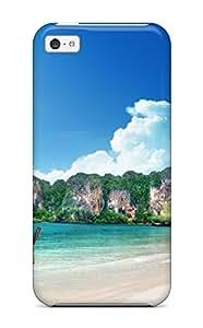 XiFu*MeiTropical Case Compatible With iphone 6 plua 5.5 inch/ Hot Protection CaseXiFu*Mei