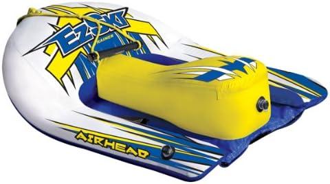 Amazon.com: Airhead AHEZ-100 EZ entrenador de esquí ...