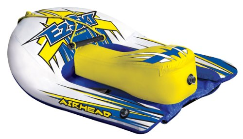 AIRHEAD EZ SKI - Water Tube Towable Inflatable Ski
