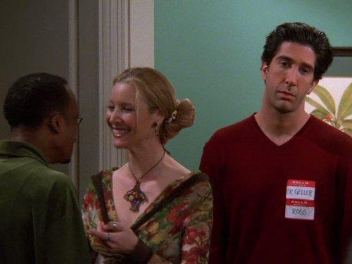 Amazon com: Watch Friends: The Complete Fifth Season | Prime