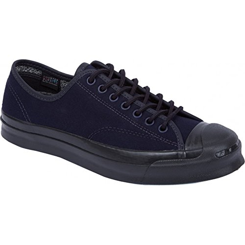 Converse Unisex Jack Purcell Signature Inked/Black 153944C 4 Men/Women 5.5 (Signature Converse Purcell Jack)