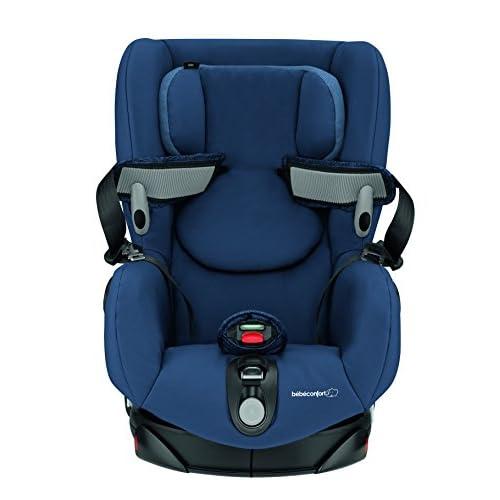 Bébé Confort Siège auto Axiss Groupe 1 Nomad Blue durable modeling