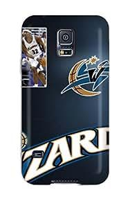 Dana Diedrich Wallace's Shop 1415595K187850145 washington wizards nba basketball (27) NBA Sports & Colleges colorful Samsung Galaxy S5 cases