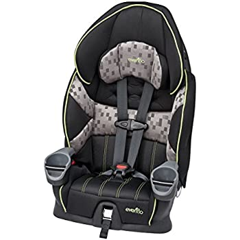 Evenflo Maestro Booster Car Seat Easley