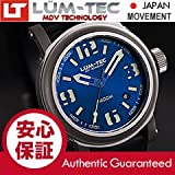 Lum-Tec Abyss 400M-2 (42mm) Automatic LE