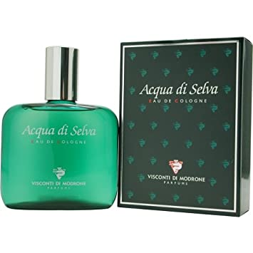 Acqua Di Selva By Visconti Di Modrone Mens Eau De Cologne (EDC) 6.8 Oz