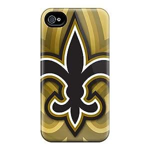 Iphone 6plus Jsk3669gLiY Customized High-definition New Orleans Saints Image Protector Hard Phone Cases -JasonPelletier hjbrhga1544