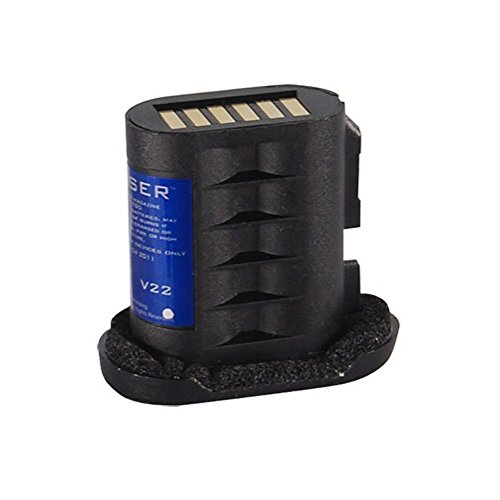 Taser X26C Digital Power Magazine Battery (26700)