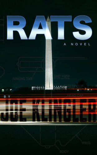 Two modern-day warriors face off. Both skilled at violence. And deception. Both accustomed to winning.  Joe Klingler's award-winning technothriller RATS