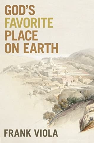 God's Favorite Place on Earth (Viola Frank)