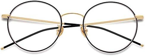 安全メガネ - ブルーレイコンピューター用ゴーグル耐疲労性放射線メガネ (Color : Clear)