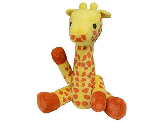 - The Last of Us Ellie Giraffe Playstation Plush Stuffed Animal (12