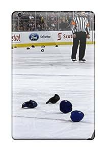 Hot edmonton oilers (30) NHL Sports & Colleges fashionable iPad Mini 3 cases