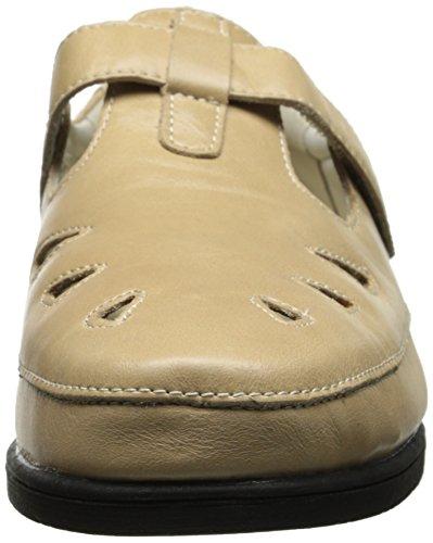 Propet Mujeres Ladybug Walking Shoe Oyster