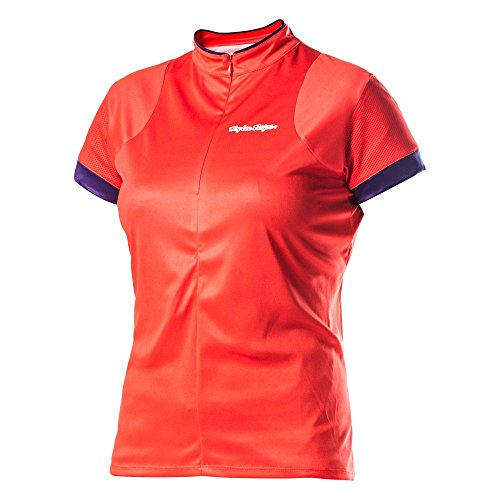 Ace Jersey - Women's Bright Coral, L