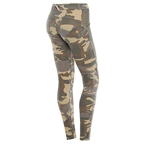 Italian Cotton Pants - 3