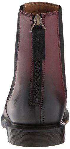 Cherry Martens Chelsea Boots Temperley Antique Red Dr Femme Zillow 4qwZzgz