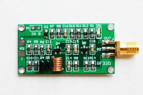 (FidgetKute 80~120MHz FM Signal VCO Signal Generator RF Signal Source)