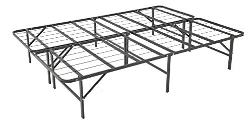 Livearty 14 Inch Queen Size Mattress Foundation/Platform, used for sale  Delivered anywhere in Canada