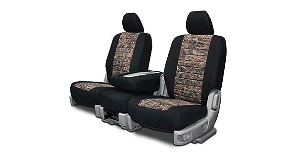 Amazon.com: Fundas de asiento de ajuste personalizado – Jeep ...