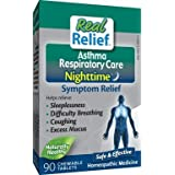 Relieves: Gasping for air, Difficulty breathing, Wheezing, Coughing, Excess mucus
