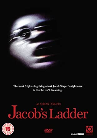 Jacobs Ladder [Reino Unido] [DVD]: Amazon.es: Tim Robbins: Cine y Series TV